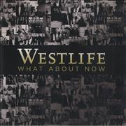 Click here for more info about 'Westlife - What About Now'