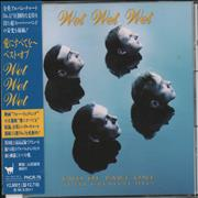 Click here for more info about 'Wet Wet Wet - End Of Part One - Their Greatest Hits'