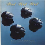 Click here for more info about 'Wet Wet Wet - End Of Part One - Their Greatest Hits Tour'