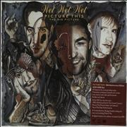 Click here for more info about 'Wet Wet Wet - Picture This - The Big Picture'
