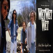 Click here for more info about 'Wet Wet Wet - Put The Light On'