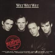 Click here for more info about 'Wet Wet Wet - The Memphis Sessions'