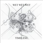 Click here for more info about 'Wet Wet Wet - Timeless'