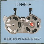 Click here for more info about 'Whale - Quantity of Nine CD Singles'