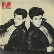 Click here for more info about 'Wham - Bad Boys'
