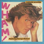 Click here for more info about 'Wham - Careless Whisper'