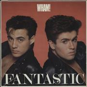 Click here for more info about 'Wham - Fantastic'
