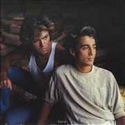 Click here for more info about 'Wham - Freedom'