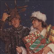 Click here for more info about 'Wham - Last Christmas - Gatefold Sleeve - EX'