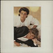 Click here for more info about 'Wham - Make It Big + Poster'