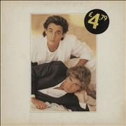 Click here for more info about 'Wham - Make It Big - EX'