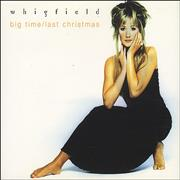 Click here for more info about 'Whigfield - Big Time/ Last Christmas'