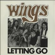 Click here for more info about 'Letting Go - RSD BF14'