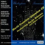 Click here for more info about 'Whiskeytown - Pneumonia - World Premiere/Interview CD'