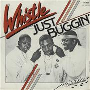 Click here for more info about 'Whistle - Just Buggin' (Nothing Serious)'