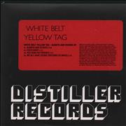 Click here for more info about 'White Belt Yellow Tag - Always And Echoes EP'