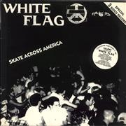 Click here for more info about 'White Flag - Skate Across America'