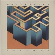 Click here for more info about 'White Lies - Friends'