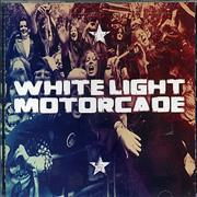 Click here for more info about 'White Light Motorcade - Thank You, Goodnight!'