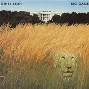 Click here for more info about 'White Lion - Big Game'