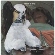 White Lung Deep Fantasy USA vinyl LP