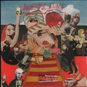Click here for more info about 'White Lung - Paradise'