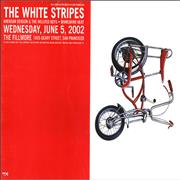 Click here for more info about 'The White Stripes - Bill Graham Presents In San Francisco'