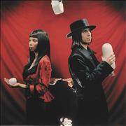 Click here for more info about 'The White Stripes - Blue Orchid'