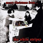 Click here for more info about 'The White Stripes - Candy Cane Children - EX'