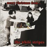 Click here for more info about 'The White Stripes - Candy Cane Children'