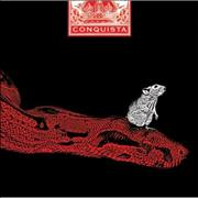 Click here for more info about 'The White Stripes - Conquista - Sealed'