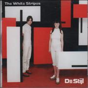Click here for more info about 'The White Stripes - De Stijl'