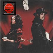 Click here for more info about 'The White Stripes - Get Behind Me, Satan'