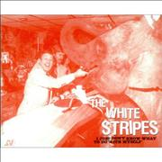 Click here for more info about 'The White Stripes - I Just Don't Know What To Do With Myself'