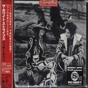 Click here for more info about 'The White Stripes - Icky Thump'