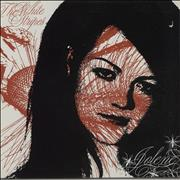 Click here for more info about 'The White Stripes - Jolene - Live Under Blackpool Lights - EX'
