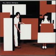 Click here for more info about 'The White Stripes - Lord, Send Me An Angel'