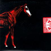 Click here for more info about 'The White Stripes - Rag And Bone - Red Vinyl - Sealed'