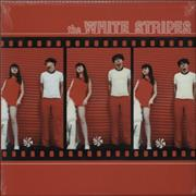 Click here for more info about 'The White Stripes - The White Stripes - 180gm'