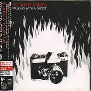 Click here for more info about 'The White Stripes - Walking With A Ghost'