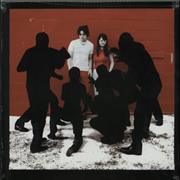 Click here for more info about 'The White Stripes - White Blood Cells - 180gm - Sealed'