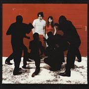 Click here for more info about 'The White Stripes - White Blood Cells - Translucent Red Vinyl'