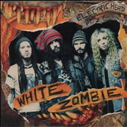 Click here for more info about 'White Zombie - Electric Head Pt.2'