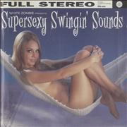 Click here for more info about 'White Zombie - Supersexy Swingin' Sounds'