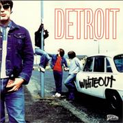 Click here for more info about 'Whiteout - Detroit'