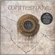 Click here for more info about 'Whitesnake - 1987 - 30th Anniversary Edition - 180 Gram Vinyl - Sealed'