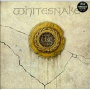 Click here for more info about 'Whitesnake - 1987 - Embossed & Stickered Sleeve'