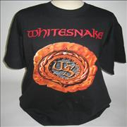 Click here for more info about 'Whitesnake - 2004 European Tour T-Shirt'