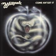 Click here for more info about 'Whitesnake - Come An' Get It'