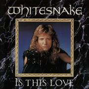 Click here for more info about 'Whitesnake - Is This Love'